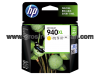 HP Yellow Ink Cartridge 940XL (C4909AA)