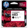 Tinta HP 685 - HP Black Ink Cartridge (CZ121AA)