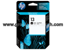 Tinta HP Black Ink Cartridge 13 (C4814A)